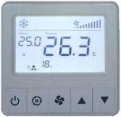 FC182比例积分温控器