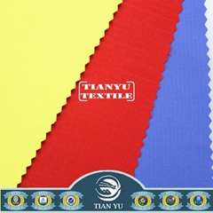 Cotton Ripstop Fabric for Military Uniform