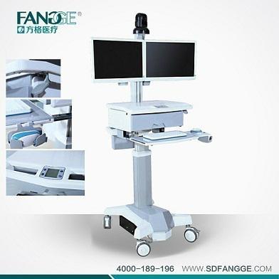 创新型远程医疗推车 1