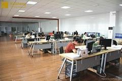 深圳市凱盛印刷制品有限公司