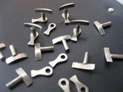 鎢合金配重件