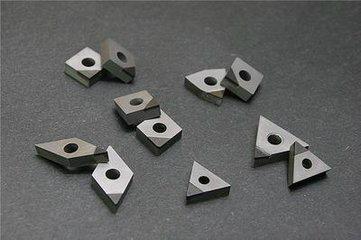 鎢合金配重件 2