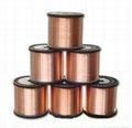 Copper tungsten alloy electrode 2