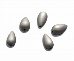 Tungsten Worm Weight fis