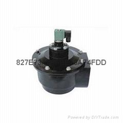 DMF-Z電磁閥直角電磁脈衝閥軍工品質