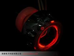 2.0 motorcycle bi-xenon