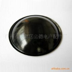 专业喇叭配件 喇叭防尘膜 专业生产喇叭器件