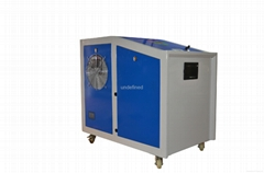 Visible Three-way Catalytic Cleaning Machine