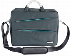 Laptop briefcase Laptop Bag for pad or computer