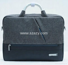 Trendy Design Computer Briefcase Laptop Bag