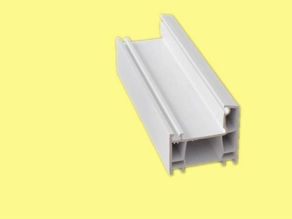 pvc profile used for windows and doors  2
