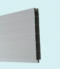 pvc profile used for windows and doors