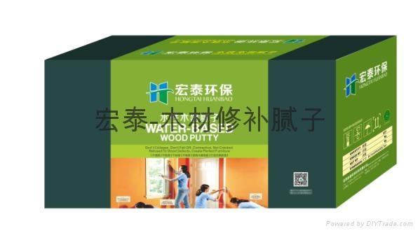 木材修补腻子 1