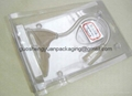 bowknot blister card packaging for headdress 4
