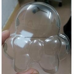 bowknot blister card packaging for headdress