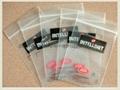 printing pe zip lock bag for gift