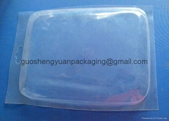 PEVA Soft blister used for medical packaging