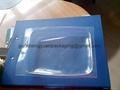 PEVA Soft blister used for medical packaging 5