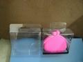 Transparent packaging Box 4