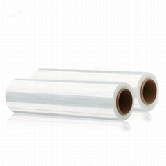 China stretch film protection packaging hand wrap shrink film