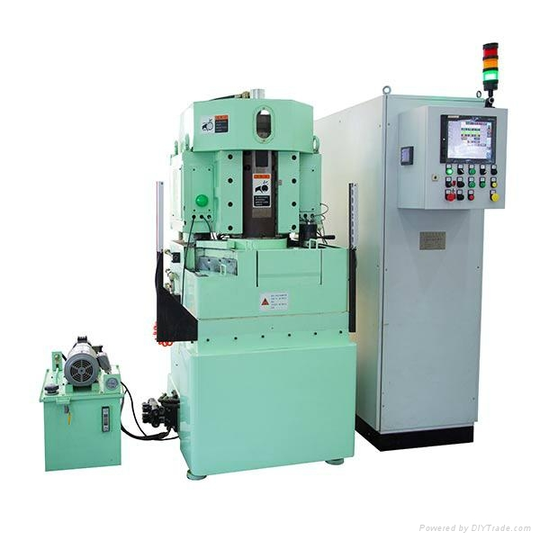 Supply air conditioning compressor piston surface Grinding machine 1