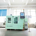 Good quality China Hermos CNC hard lathe