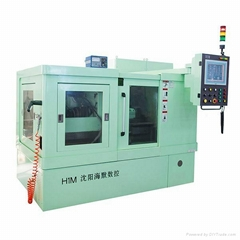 Brake Disk CNC Double Surface Grinding Machines