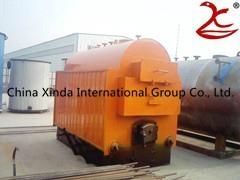 DZH Series Hot Water Boiler