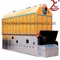 ISO standard energy saving coal fired