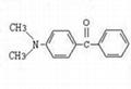 对二甲氨基二苯甲酮 1