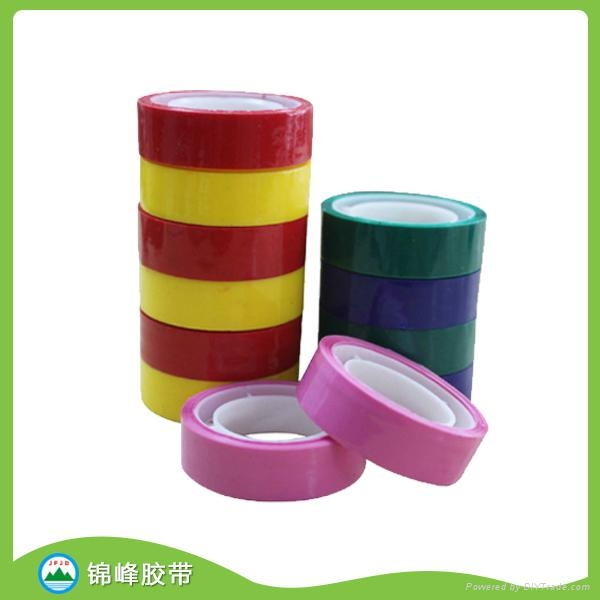 Cheap price adhesive tape for stationery 1