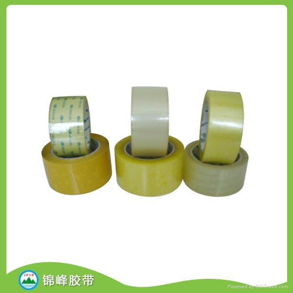 Cheap price adhesive tape for stationery 2