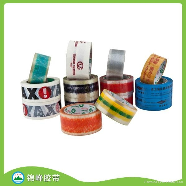 Cheap price adhesive tape for stationery 5