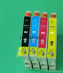 Qisui  compatible ink cartridge