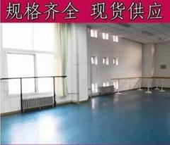 舞蹈专业地胶