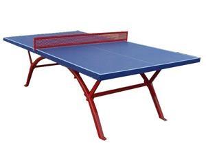 室外SMC乒乓球台耐腐蚀耐撞击防晒 1
