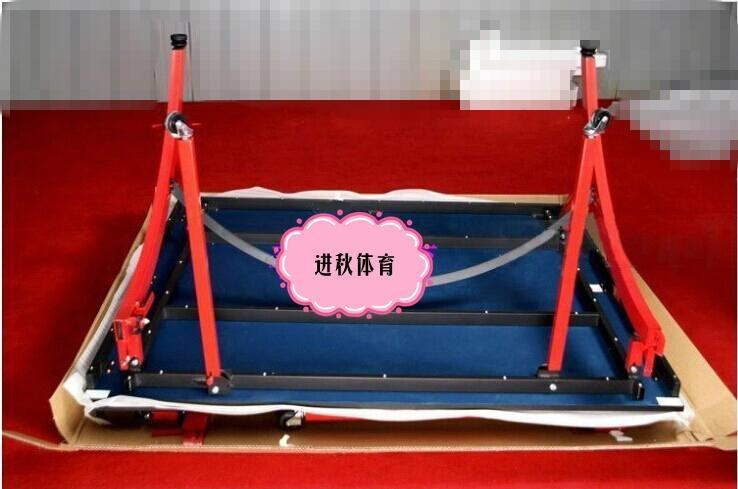 室内乒乓球台可折叠移动 3