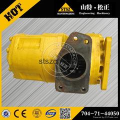 Komatsu parts D355C-1C gear pump ass'y 07434-72202
