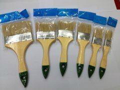 large paint brushes