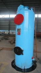Vertical Steam Boile