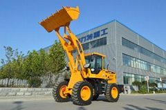 low price with high quality small wheel loader in china for sale