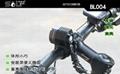 促销BL004自行车灯