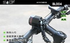 促銷BL004自行車燈