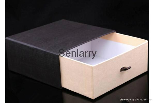 The drawer box gift box wallet belt box 2