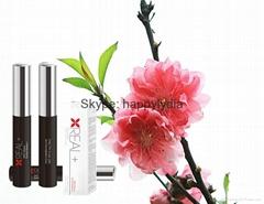 Real plus eyelash grow liquid top selling eyelash growing liquid OEM