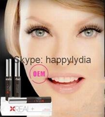 Real grow eyelashes longer in 7 days real plus eyelash enhancer 3 ml