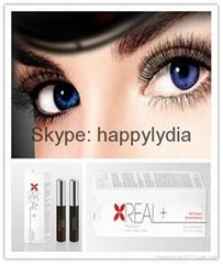 The newest longer eyelash product  Real Plus eyelash enhancer glue