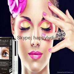 Eyelash treatment promote eyelashes growing longer