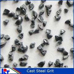 blast cleaning medium abrasive grit