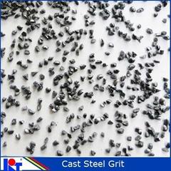 G40 carbon steel grit